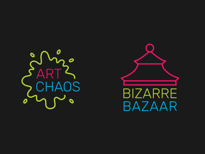 Glowfair Icon Designs illustration icon design