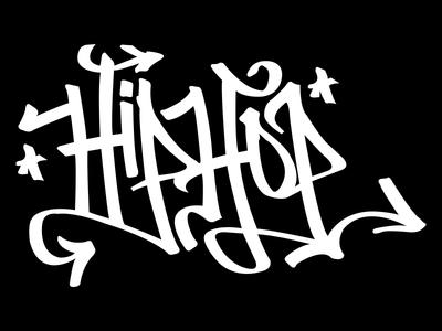 Hip-Hop Quoted logo/tag logo design tag graffiti logo