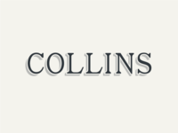 Collins logotype