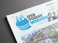 USA TODAY Masthead Illustration