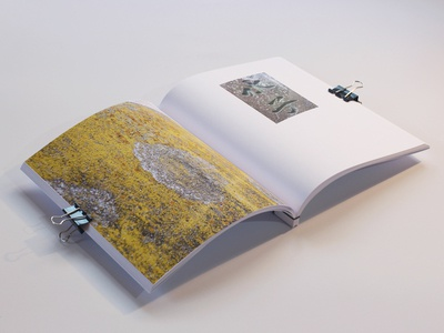 In Search of Wabi Sabi publication spread texture book design photography japanese stab binding book binding