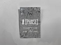 Ø[Phase] Poster