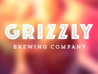 Grizzlely Brewing Company Logotype