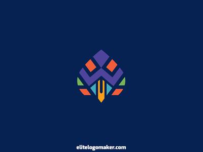 Bird Logo logo maker logotipo logo for sale logo design nature shopbird farm veterinary abstract bird
