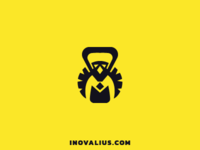Bird Fitness Logo