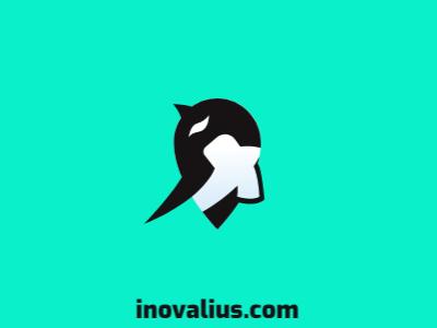 Whale Map Logo