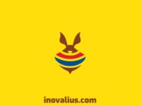 Rabbit Spinning Logo