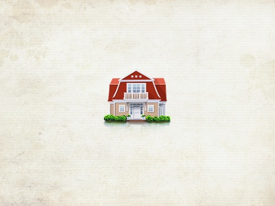 'Sweet house' icon sweet house home icon
