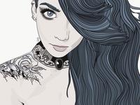 Sygin (goth model)