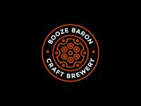 Booze Baron Craft Brewery