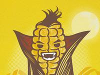 Corn Dracula