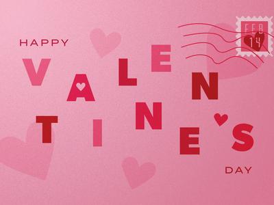Happy Valentine's Day Shot 2! 💕