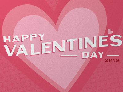 Happy Valentine's Day Shot 3! 💕