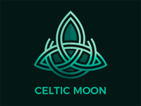 Celtic Moon Logo