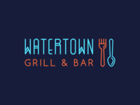 Watertown Grill & Bar Restaurant Logo