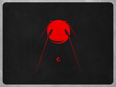 Sputnik cosmonaut ussr space