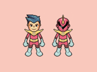 Ranger Dudes