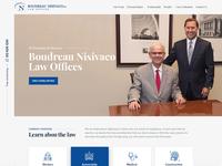 Boudreau Nisivaco LLC