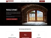 Restoration Sash & Door