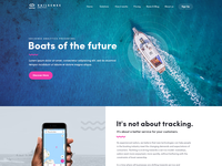 Sailsense Analytics