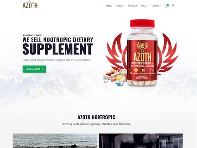 Azoth Nootropic