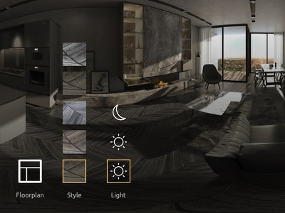 Interior Customization room option edit setting change customize customization