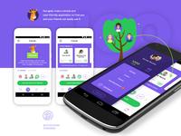 Cryptocurrency App, Presentation
