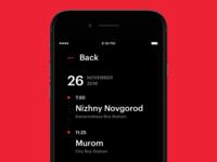 Busaway App