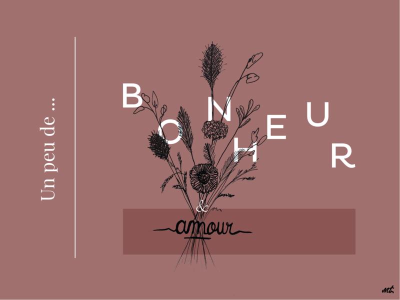 Illustration drawing flower illustration design graphic creation ui branding web concept illustration illustration