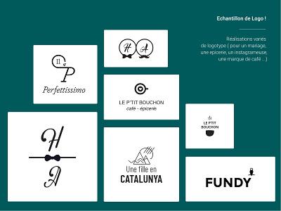 Echantillon de logo creative logotype logo graphicdesign design branding design branding brand