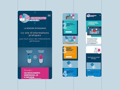 Maquette mobile mobile app design branding web ux ui design uiux mobile application design mobile conception mobile application