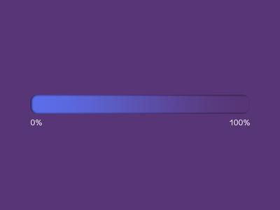 Daily UI #086 - Progress bar ui 100 ui progress bar 086 daily ui search