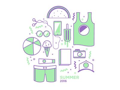 Summer '16