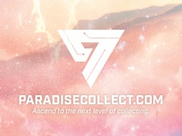 Paradise Collectibles Branding