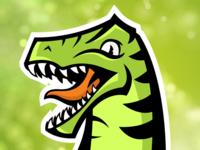 Jurassic June Logo