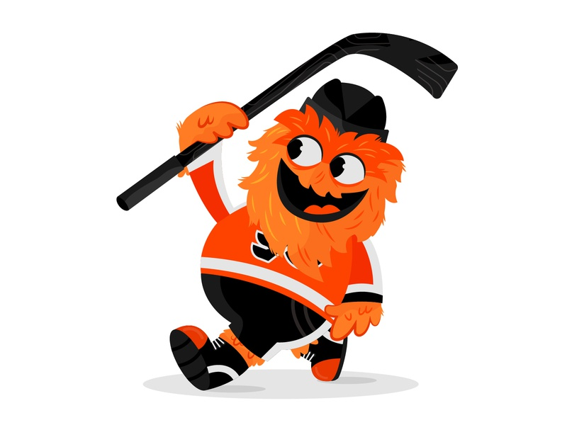 Lil Gritty