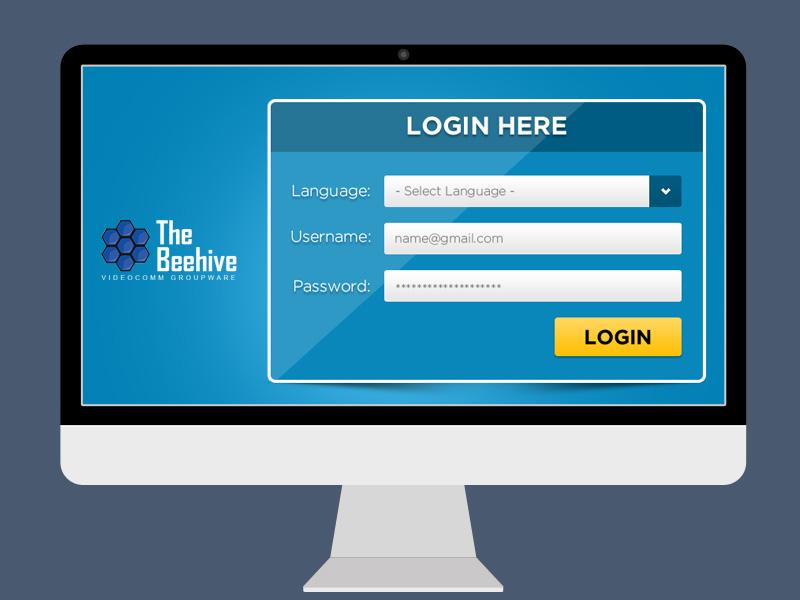 Login Page login page template login page design