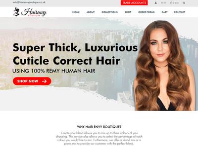 Hairenvy Boutique
