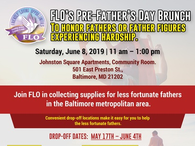 Flo'S Pre Father S Day Bunch