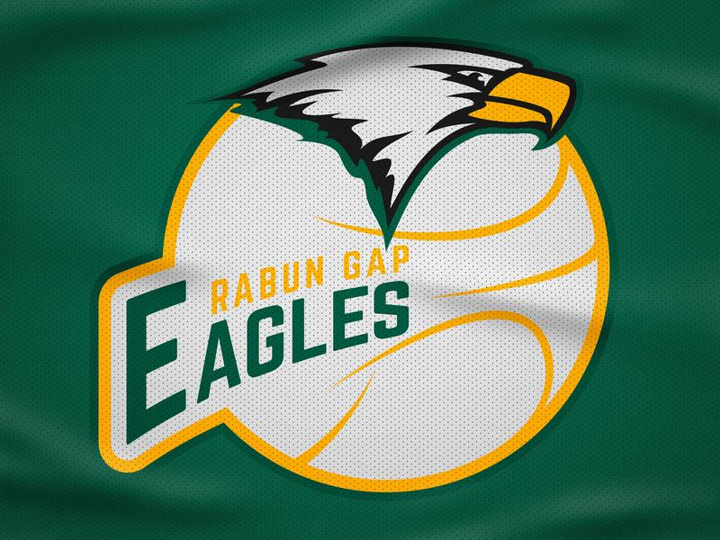 c522698ef Logo Design for a basketball program player basketball jersey jersey eagles  team logo ball logo emblem