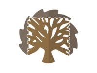 Woodwork company logo