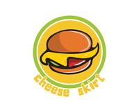 Cheese Skirt