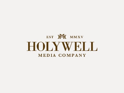 Holywell Media Branding
