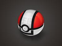 Adobe Flash Pokeball