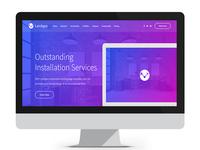 Landigoo - Multipurpose Single Page Creative Template