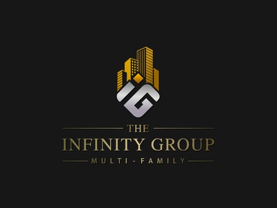 The Infinity Group Logo Design