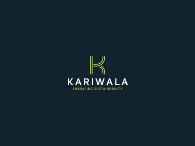 Kariwala Logo Design for 99designs