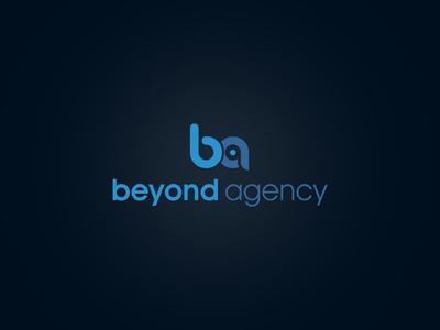 Beyond Agency Logo Design