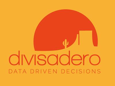Divisadero desert concept california tech design tecnología divisadero marca logofolio branding brand logo