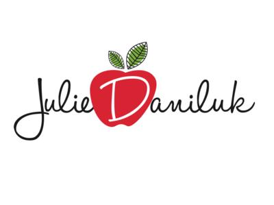 Nutritionist and Anti-inflammatory Expert nutritionist typography logo design corporate identity branding identity brand